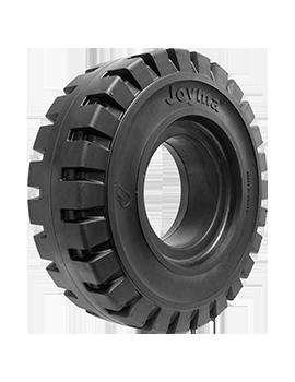 Llanta 600X9-4.0 Joyma Extra Fuerte Negra